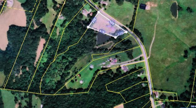 4180 Moore Hollow Rd, Woodlawn, TN 37191 (MLS #2040083) :: RE/MAX Choice Properties