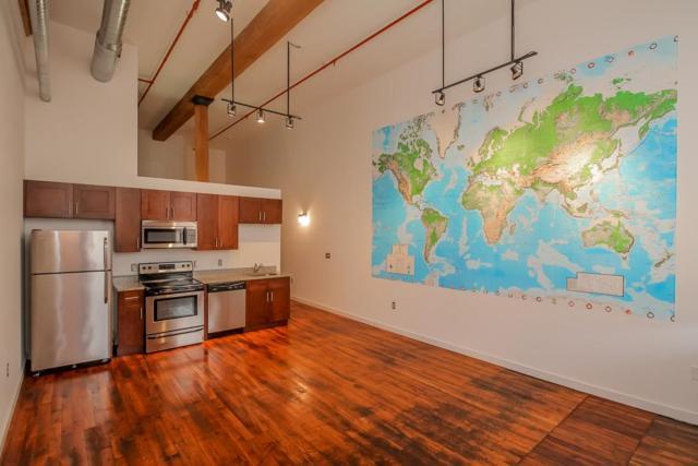 1350 Rosa L Parks Blvd Apt 345 #345, Nashville, TN 37208 (MLS #RTC2040094) :: Clarksville Real Estate Inc