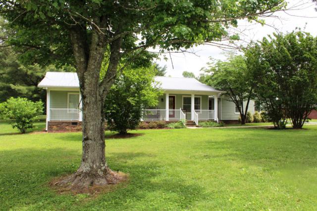 3779 Vervilla Rd, McMinnville, TN 37110 (MLS #2040101) :: REMAX Elite