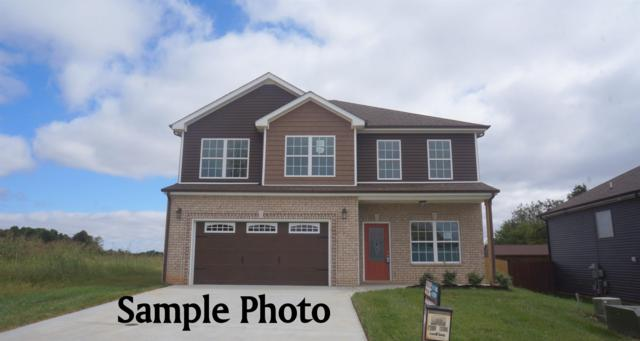 32 Kingstons Cove, Clarksville, TN 37042 (MLS #RTC2040182) :: RE/MAX Choice Properties