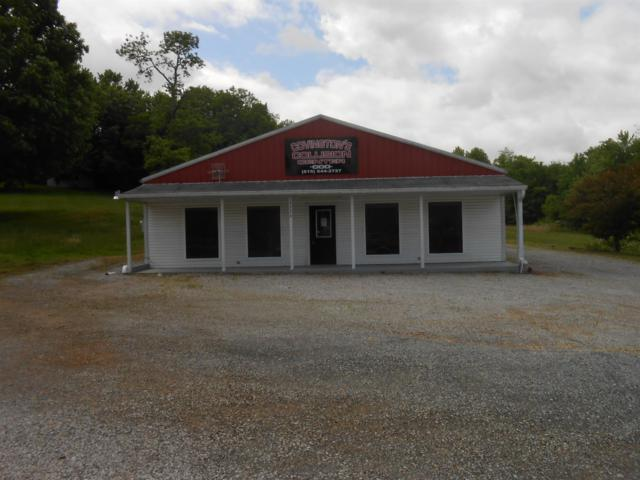 5126 Austin Peay Hwy, Westmoreland, TN 37186 (MLS #2040217) :: Clarksville Real Estate Inc