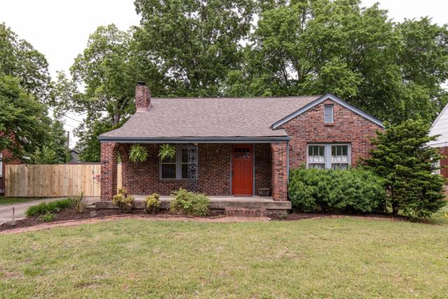 1313 Norvel Ave, Nashville, TN 37216 (MLS #RTC2040226) :: John Jones Real Estate LLC