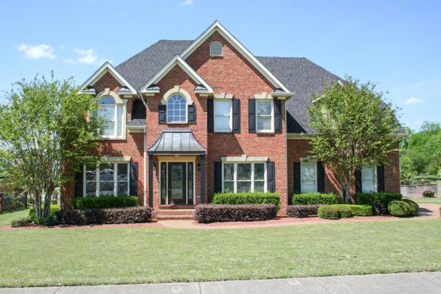 2228 Oakleigh Dr, Murfreesboro, TN 37129 (MLS #2040231) :: John Jones Real Estate LLC