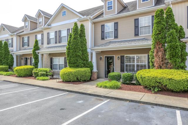 284 Meigs Dr L-81, Murfreesboro, TN 37128 (MLS #2040240) :: John Jones Real Estate LLC
