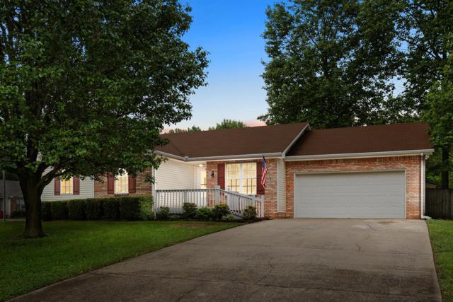 330 White Birch, Clarksville, TN 37042 (MLS #RTC2040273) :: John Jones Real Estate LLC