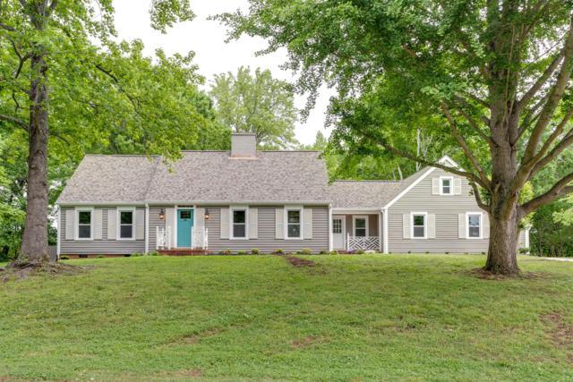 303 Kippsford Pond Rd, Columbia, TN 38401 (MLS #RTC2040326) :: REMAX Elite