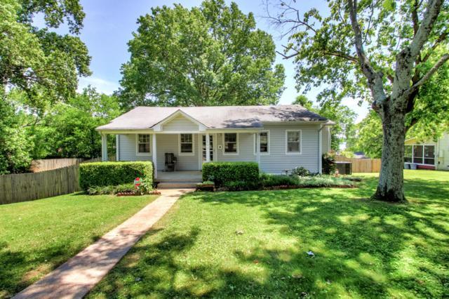 1609 Bondurant St, Old Hickory, TN 37138 (MLS #RTC2040335) :: John Jones Real Estate LLC