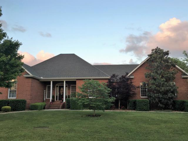 225 Crimson Dr, Winchester, TN 37398 (MLS #2040340) :: REMAX Elite
