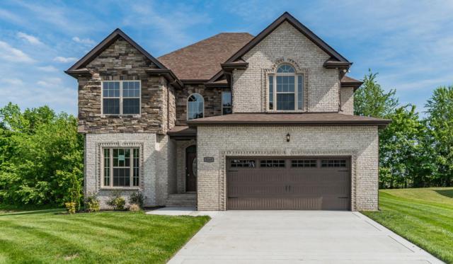 3169 Porter Hills Lot 9, Clarksville, TN 37043 (MLS #2040341) :: Nashville on the Move