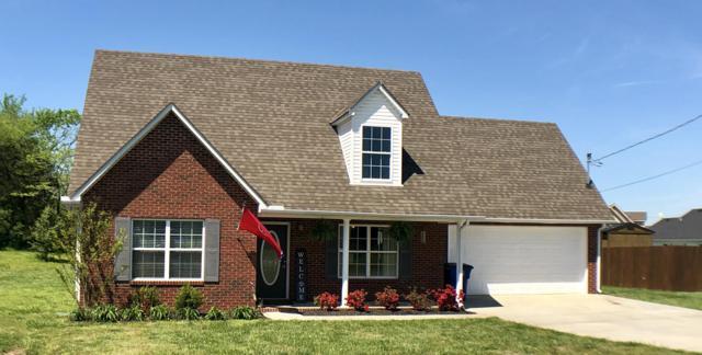 802 Winners Cir S, Shelbyville, TN 37160 (MLS #RTC2040342) :: John Jones Real Estate LLC