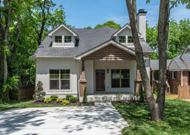 266 Sunrise Ave, Nashville, TN 37211 (MLS #2040370) :: The Helton Real Estate Group