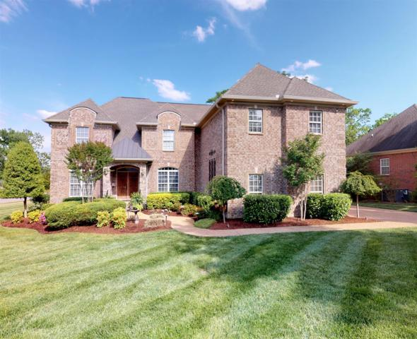 103 Turning Leaf Way, Hendersonville, TN 37075 (MLS #RTC2040371) :: RE/MAX Choice Properties