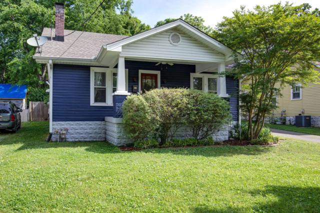 1017 Seymour Ave, Nashville, TN 37206 (MLS #2040375) :: Village Real Estate