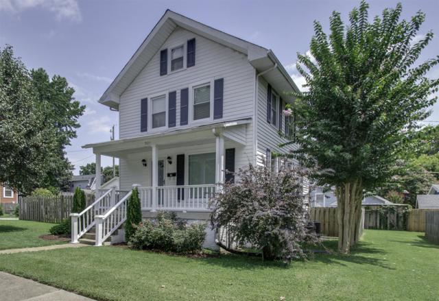 901 Cleves St, Old Hickory, TN 37138 (MLS #RTC2040378) :: John Jones Real Estate LLC