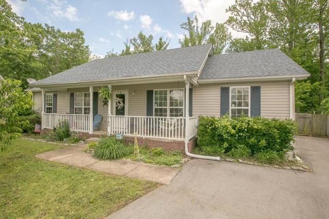 2740 Calais Ct, Murfreesboro, TN 37127 (MLS #RTC2040379) :: John Jones Real Estate LLC