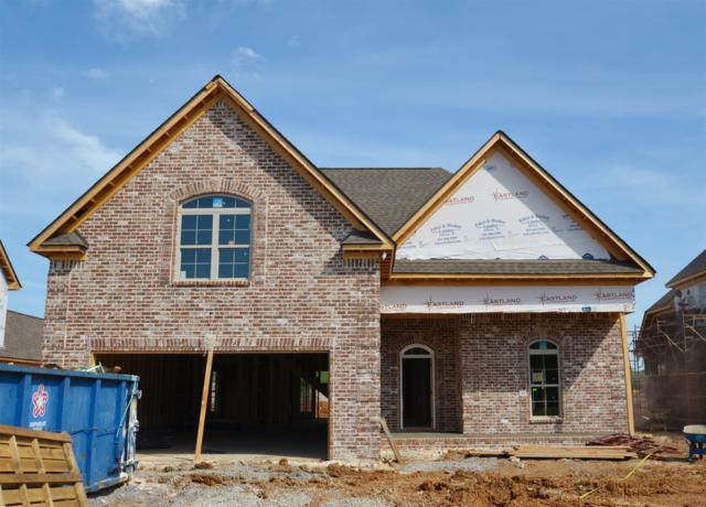 36 Neece Dr. #36-C, Smyrna, TN 37167 (MLS #2040398) :: John Jones Real Estate LLC