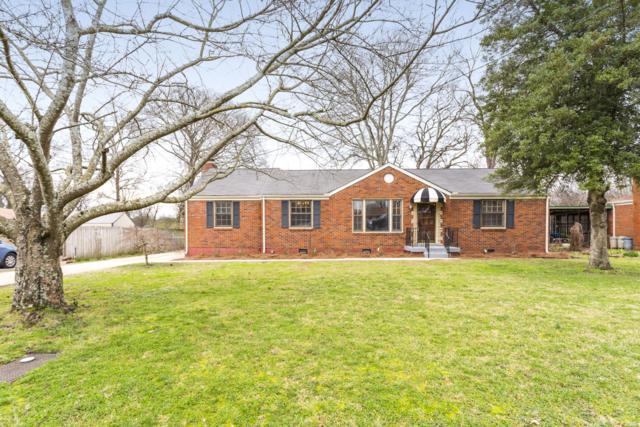 601 Barbara, Madison, TN 37115 (MLS #RTC2040405) :: John Jones Real Estate LLC