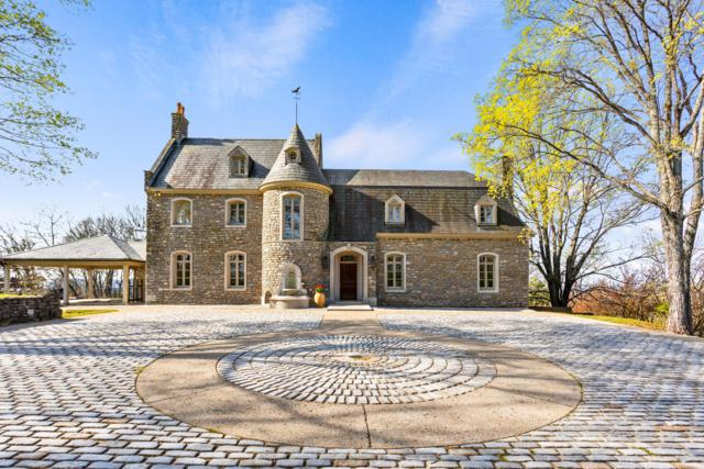 2 Saint James Pl, Nashville, TN 37215 (MLS #RTC2040408) :: Ashley Claire Real Estate - Benchmark Realty