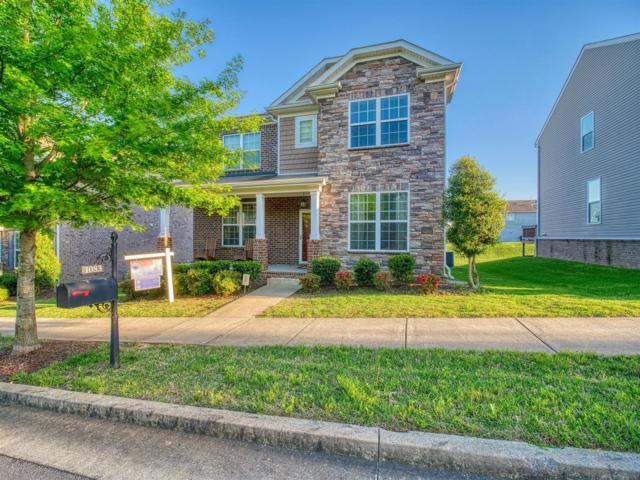 1083 Riverwood Village Blvd, Hermitage, TN 37076 (MLS #RTC2040414) :: John Jones Real Estate LLC
