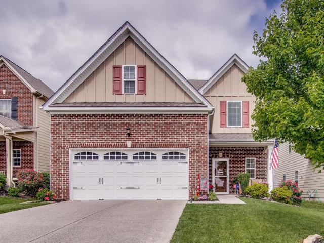 325 Dunnwood Loop, Mount Juliet, TN 37122 (MLS #2040417) :: John Jones Real Estate LLC