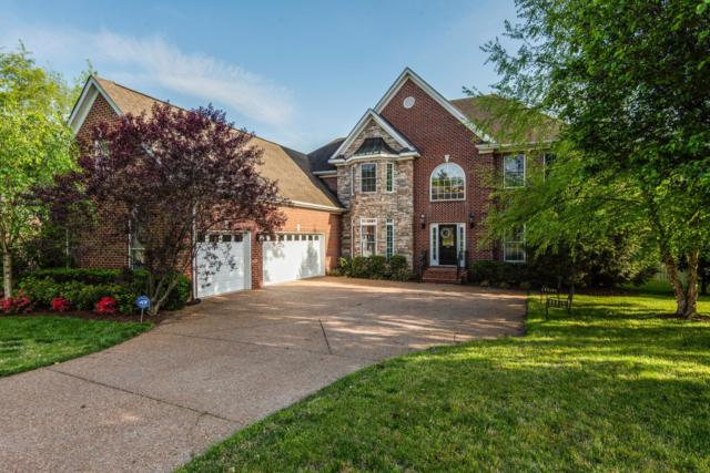 405 Enclave Ct, Brentwood, TN 37027 (MLS #2040421) :: Fridrich & Clark Realty, LLC