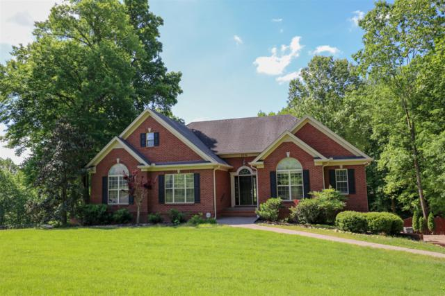 2376 Pleasant View Rd, Pleasant View, TN 37146 (MLS #2040429) :: The Group Campbell powered by Five Doors Network