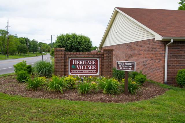 1002 Heritage Dr, Madison, TN 37115 (MLS #2040431) :: John Jones Real Estate LLC