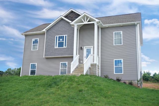 463 Summerfield, Clarksville, TN 37040 (MLS #2040440) :: The Kelton Group
