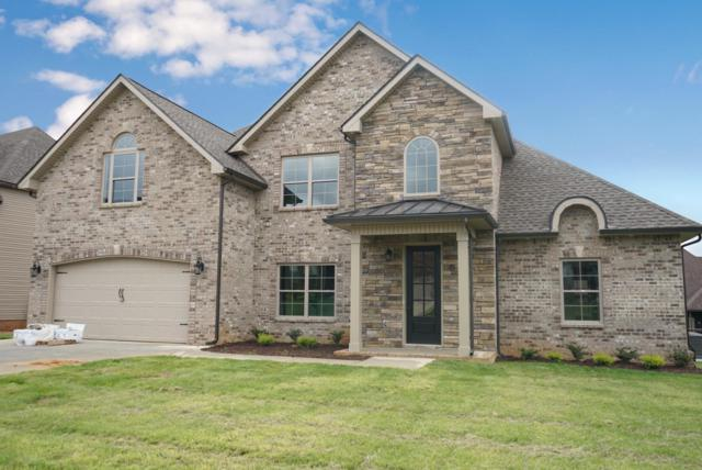 391 Farmington, Clarksville, TN 37043 (MLS #2040443) :: Berkshire Hathaway HomeServices Woodmont Realty
