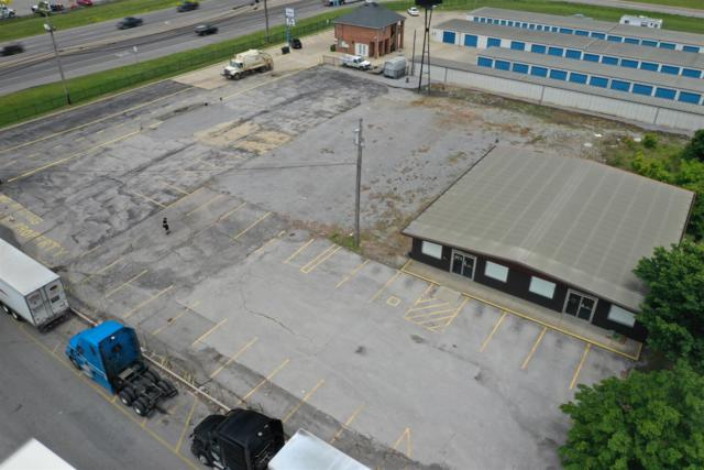 2435 S. Church St, Murfreesboro, TN 37128 (MLS #RTC2040450) :: Team Wilson Real Estate Partners
