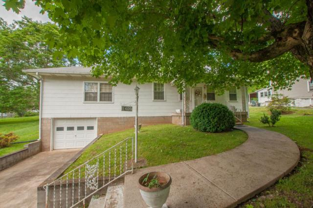 1400 8Th St, Old Hickory, TN 37138 (MLS #RTC2040456) :: John Jones Real Estate LLC
