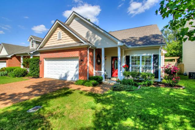 3126 Langley Dr, Franklin, TN 37064 (MLS #RTC2040458) :: John Jones Real Estate LLC
