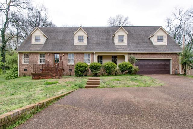2316 Sterling Rd, Nashville, TN 37215 (MLS #2040480) :: Berkshire Hathaway HomeServices Woodmont Realty