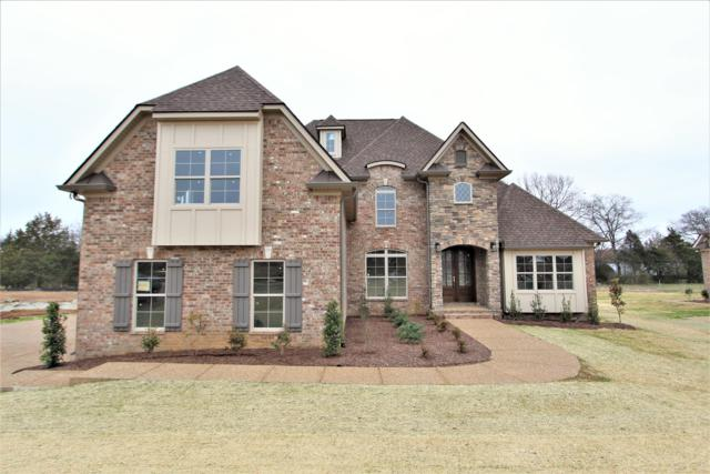 819 Brook Trail #88, Lebanon, TN 37087 (MLS #RTC2040485) :: Team Wilson Real Estate Partners