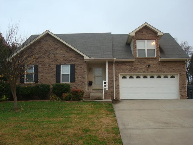 685 Renee Ct, Clarksville, TN 37043 (MLS #RTC2040486) :: REMAX Elite