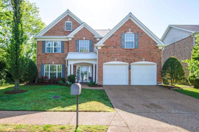5852 Sterling Oaks Dr, Brentwood, TN 37027 (MLS #2040499) :: FYKES Realty Group