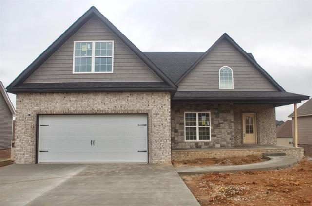 433 Farmington, Clarksville, TN 37043 (MLS #2040517) :: Berkshire Hathaway HomeServices Woodmont Realty