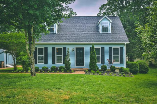 904 High Rigger Ct, Nashville, TN 37217 (MLS #RTC2040542) :: RE/MAX Choice Properties