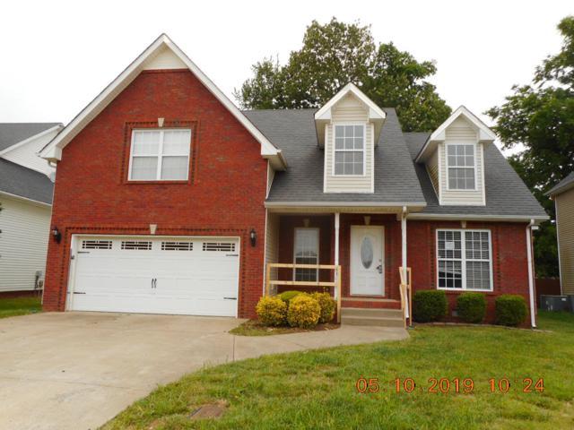 3365 Melissa Ln, Clarksville, TN 37042 (MLS #2040550) :: Hannah Price Team