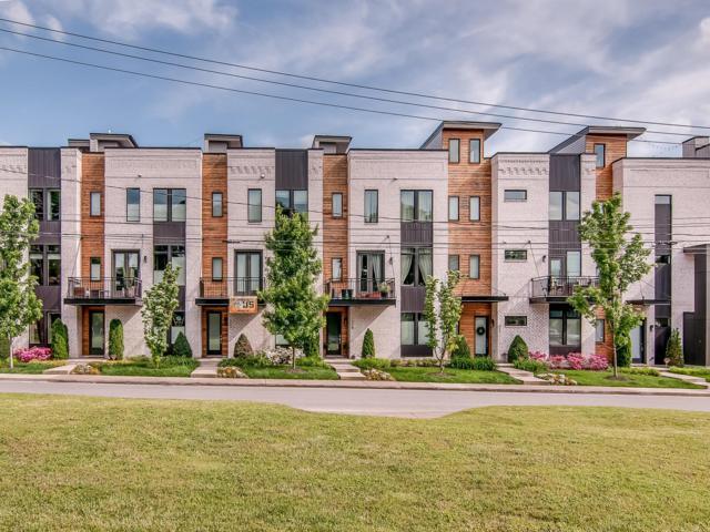 313 Garfield St, Nashville, TN 37208 (MLS #2040567) :: REMAX Elite