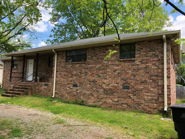 1304 55Th Ave N, Nashville, TN 37209 (MLS #RTC2040597) :: RE/MAX Choice Properties