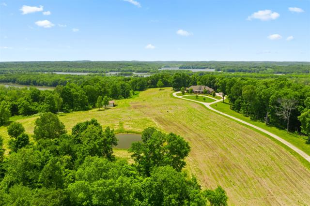 352 Link Rd, Dover, TN 37058 (MLS #RTC2040616) :: Clarksville Real Estate Inc