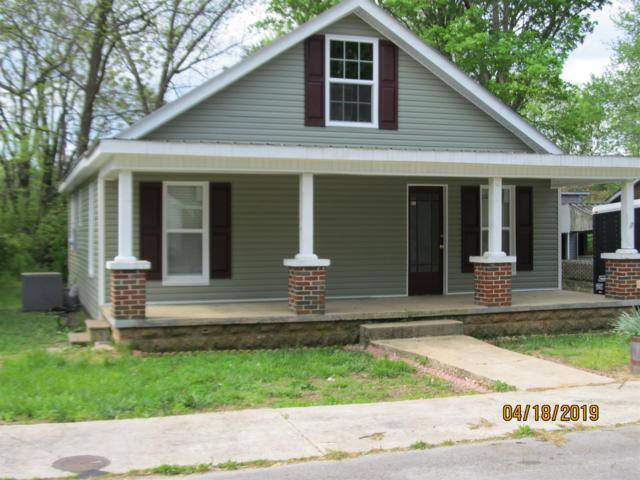 112 Havron St, McMinnville, TN 37110 (MLS #2040641) :: REMAX Elite