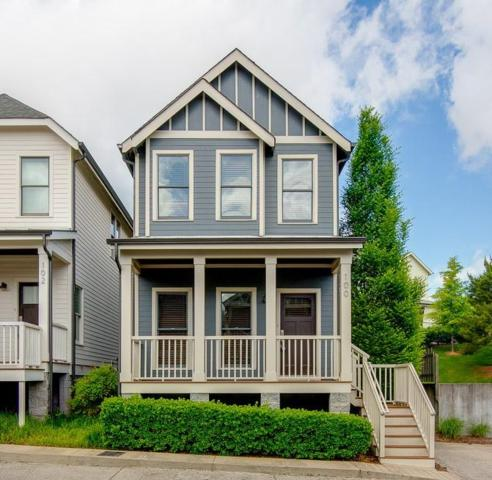 100 Gale Park Lane, Nashville, TN 37204 (MLS #2040684) :: Berkshire Hathaway HomeServices Woodmont Realty