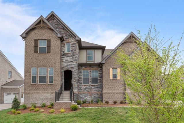 2016 Belsford Drive #157, Nolensville, TN 37135 (MLS #2040692) :: The Helton Real Estate Group