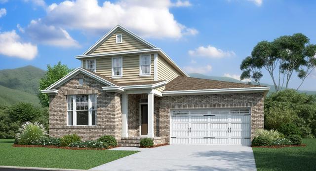 2141 Maytown Cirlce Lot 1716, Thompsons Station, TN 37179 (MLS #RTC2040715) :: RE/MAX Choice Properties