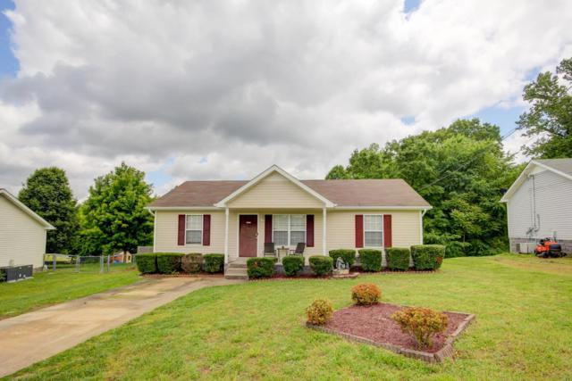2746 Cider Dr, Clarksville, TN 37040 (MLS #2040730) :: John Jones Real Estate LLC