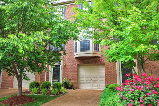 630 Huffine Manor Cir, Franklin, TN 37067 (MLS #2040747) :: John Jones Real Estate LLC