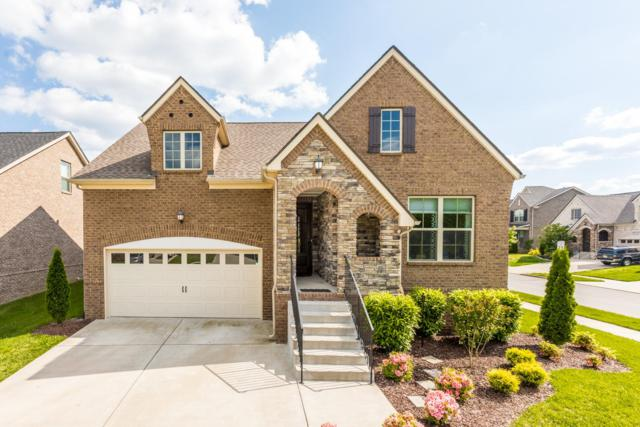 402 Fall Creek Cir, Goodlettsville, TN 37072 (MLS #RTC2040752) :: Nashville on the Move