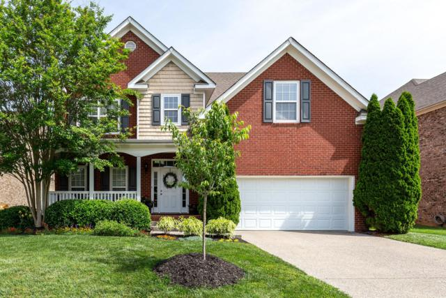 2030 Keene Cir, Spring Hill, TN 37174 (MLS #2040788) :: The Kelton Group